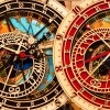 Astronomical Clock Souvenir